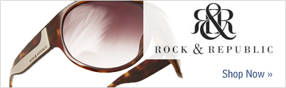 Rock & Republic Sunglasses